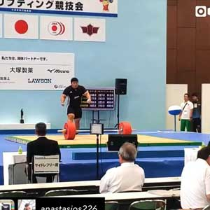 Japan National Sports Tournament