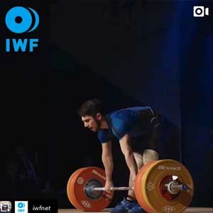 2019 IWF Youth World Championships